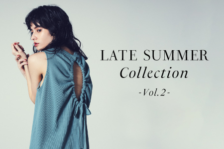 late summer collection vol2