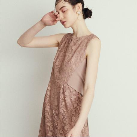 夏のドレスコレクション