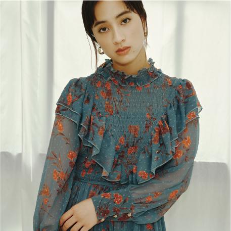 Dress_オケージョンワンピース   Lily Brown(リリーブラウン)公式サイト/オフィシャル通販サイト