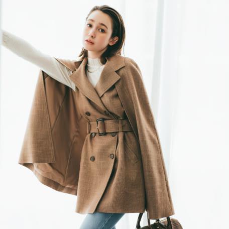 How to wear? 7 KEY ITEMS SACHI FUJII