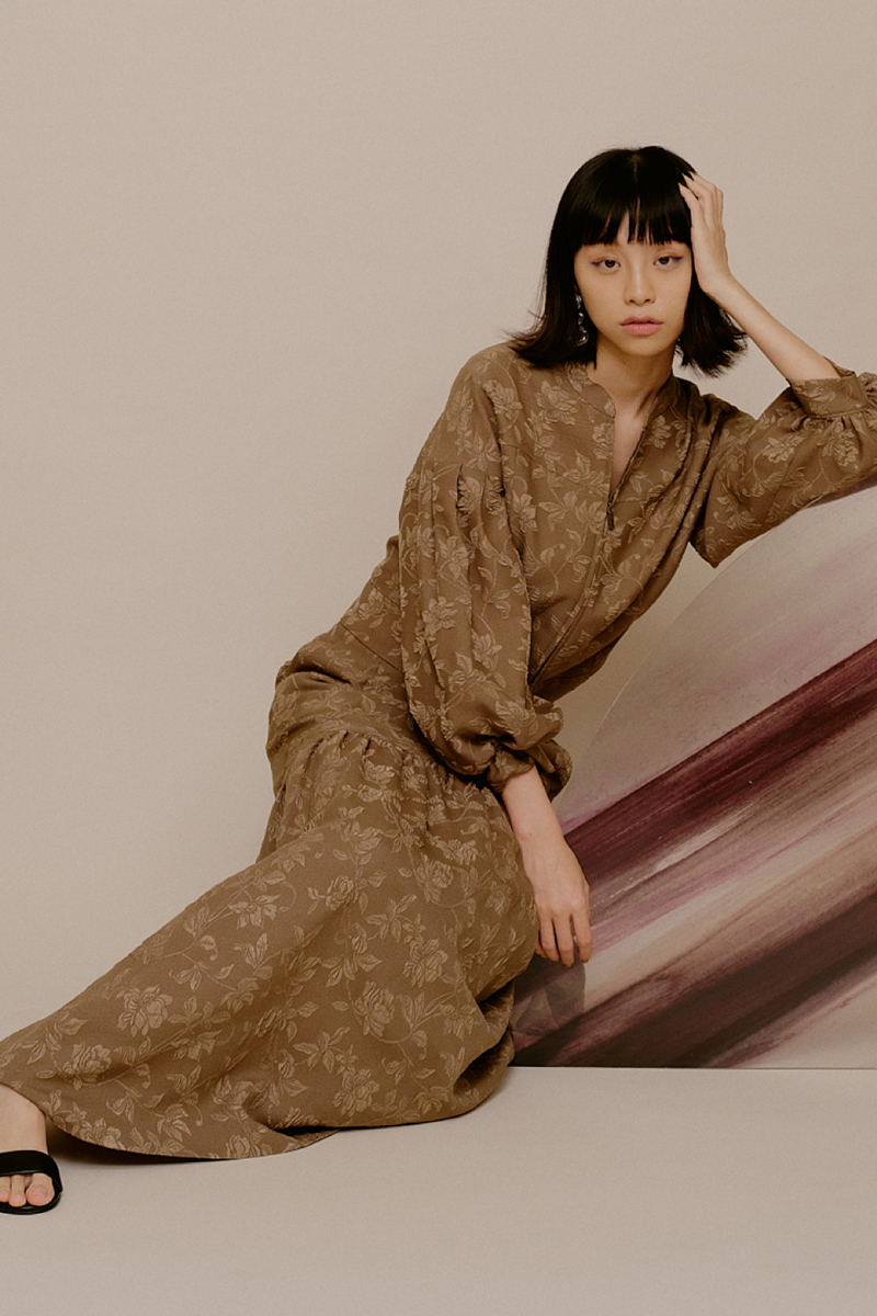 LOOK BOOK 2020 AUTUMN WINTER 1st COLLECTION