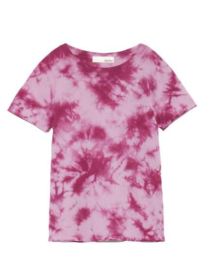 コンパクトロゴTシャツ