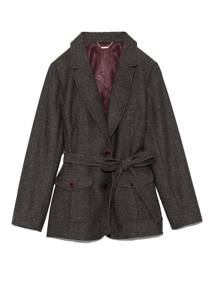 シングルジャケット