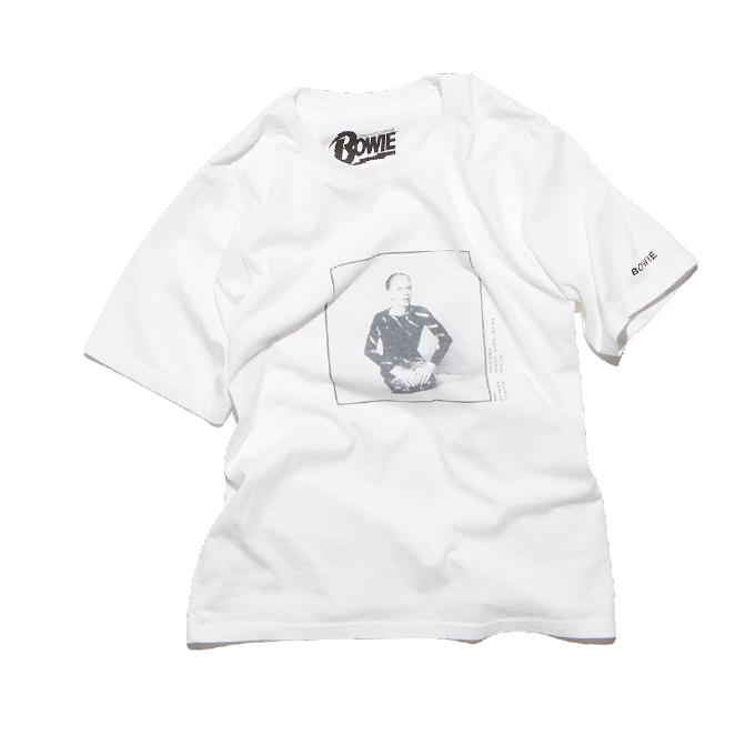 Front Print Photo T-shirt