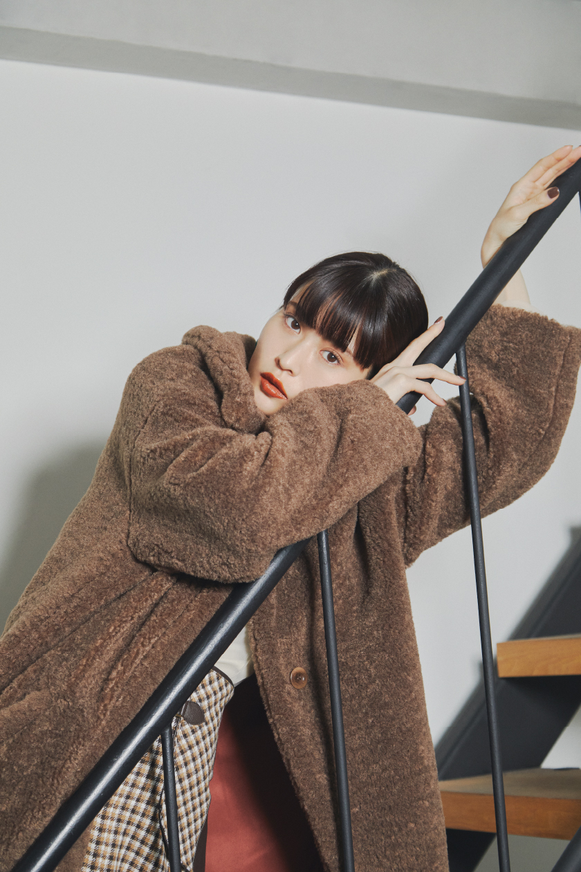 2021 OUTER COLLECTION