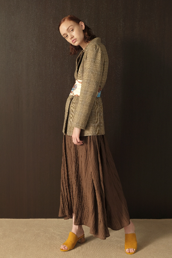 LilyBrown 2019 PRE ORDER AW1st