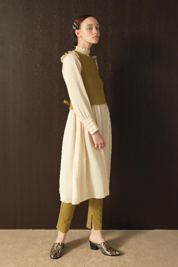リリーブラウン Lily Brown 2019 Autumn Winter 1st Collection