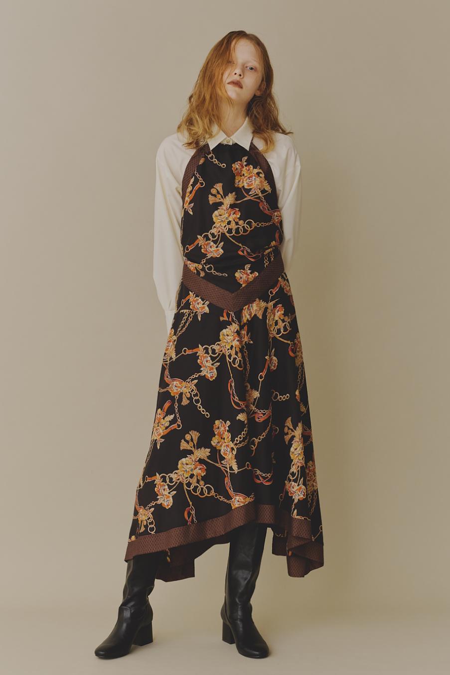 リリーブラウン Lily Brown 2019 Autumn Winter 2nd Collection